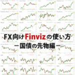 FX向けのFinvizの使い方~国債の先物編~
